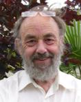 Dr Jeremy Ahern
